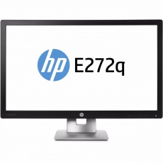 Монитор: HP EliteDisplay E272q