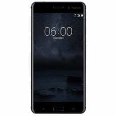 Телефон: Nokia 6 DS Matte Black