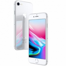 Telefon: Apple iPhone 8 64 GB Silver