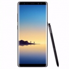 Telefon: Samsung Galaxy Note8 Midnight Black