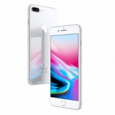 Telefon: Apple iPhone 8 Plus 64 GB Silver