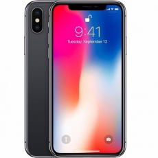 Telefon: Apple iPhone X 64 GB Space Gray