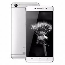Telefon: VIWA Power P1 Silver