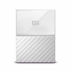 HDD: WD My Passport 4TB USB 3.0