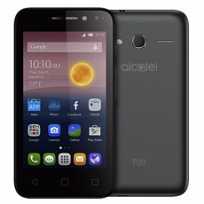 Telefon: Alcatel Pixi 4 4034D Black