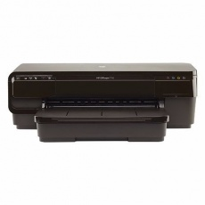 Printer: HP OfficeJet 7110 Wide Format ePrinter