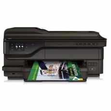 Printer: HP OfficeJet 7612 Wide Format