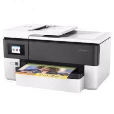 Printer: HP OfficeJet Pro 7720 Wide Format