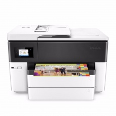 Printer: HP OfficeJet Pro 7740 Wide Format