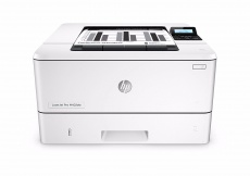 Printer: HP LaserJet Pro M402dw