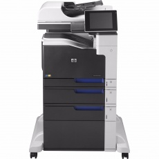 Printer: HP LaserJet Enterprise 700 color MFP M775f