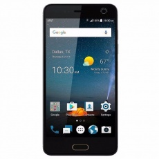 Телефон: ZTE V8 Gliding Golden DS