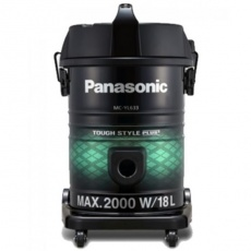 Пылесос: Panasonic MC-YL633G149