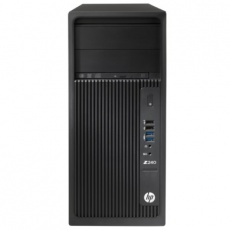 Fərdi kompüter: HP Z240 Tower Workstation (L8T12AV-V1)