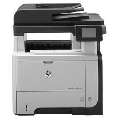 Принтер: HP LaserJet Pro MFP M521dw
