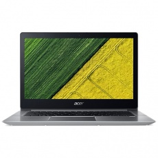 Notbuk: Acer Swift 3 SF314-52-57L4