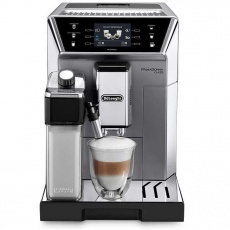 Кофеварку: Delonghi ECAM550.75 MS