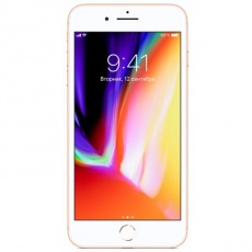 Telefon: Apple iPhone 8 Plus 256 GB Gold