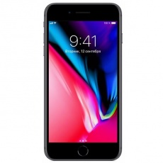 Telefon: Apple iPhone 8 Plus 256 GB Space Gray