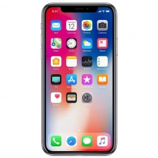 Telefon: Apple iPhone X 256 GB Silver
