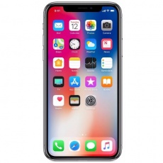 Telefon: Apple iPhone X 256 GB Space Gray