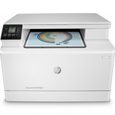 Printer: HP Color LaserJet Pro MFP M180n (T6B70A)