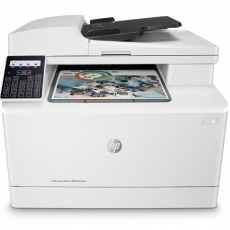 Printer: HP Color LJ Pro MFP M181fw (T6B71A)