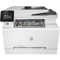 Printer: HP Color LaserJet Pro MFP M280nw (T6B80A)