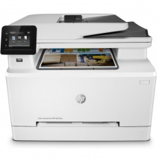 Printer: HP Color LaserJet Pro MFP M281fdn (T6B81A)