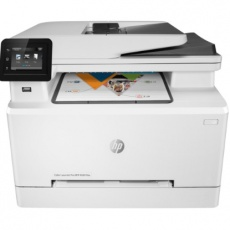 Printer: HP Color LaserJet Pro MFP M281fdw (T6B82A)
