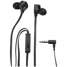 Qulaqcıq: HP In Ear H2310 Black