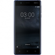 Telefon: NOKIA 3 DS BLUE