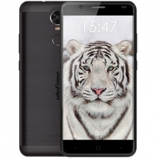 Телефон: ULEFONE TIGER Lite Black
