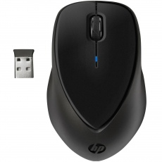 Mouse: HP Comfort Grip Mouse