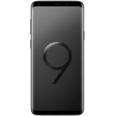 Telefon: Samsung Galaxy S9 Plus Gray