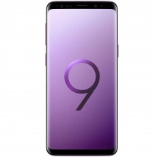 Telefon: Samsung Galaxy S9 Plus Lilac Purple