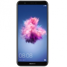Telefon: Huawei P Smart Black