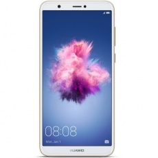 Telefon: Huawei P Smart Gold