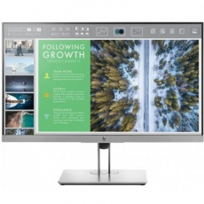 Monitor: HP EliteDisplay E243