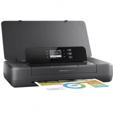 Printer: HP OfficeJet 202 Mobile Printer