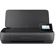 Printer: HP OfficeJet 252 Mobile Printer