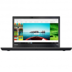 Notbuk: Lenovo ThinkPad T470 (20HD005PRK)