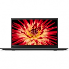 Ноутбук: Lenovo ThinkPad X1 Carbon (20HR005BRK)