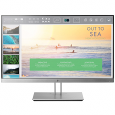 Monitor: HP ElitDisplay E233 HO