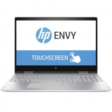 Ноутбук: HP ENVY x360 Convert 15-bp107u