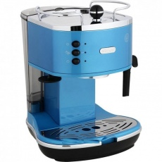 Кофеварку: DeLonghi ECO 311 Blue