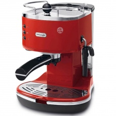 Кофеварку: DeLonghi ECO 311 Red
