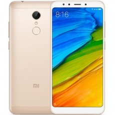 Telefon: Xiaomi Redmi 5 DS 16GB Gold