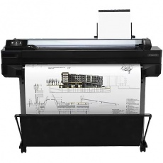 Printer: HP DesignJet T520 36-in Printer