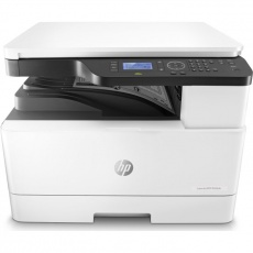 Printer: HP LaserJet MFP M436dn